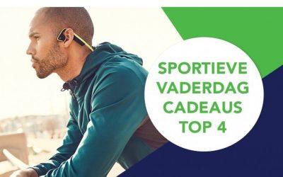 Sportieve Vaderdagcadeaus – Bekijk hier de Top 4 bij NonStop Running